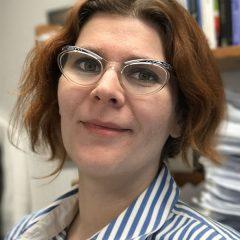 Jodie Bargeron