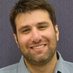 Asst. Prof. Aaron Gottlieb