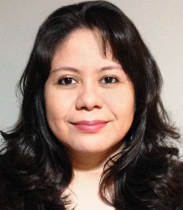 Photo of Marybel Flores
