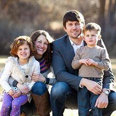Phillip J. Squibb Family