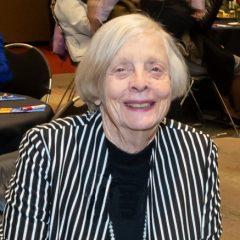Nancy A. Hanson