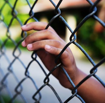 adjudicated youth in detention