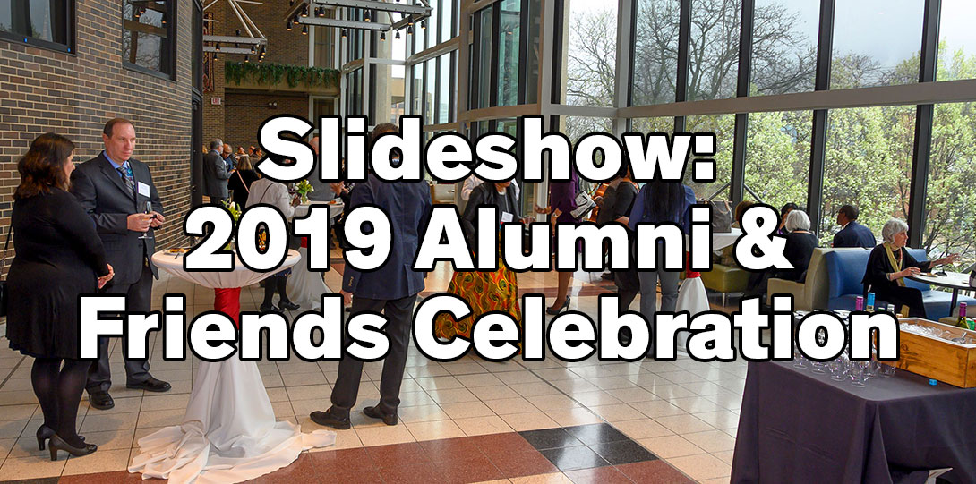 2019 Alumni & Friends Celebration