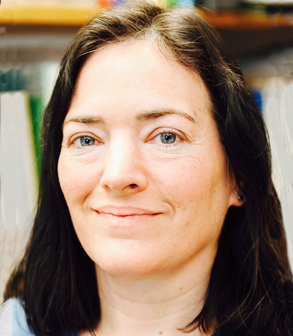 Professor Sonya Leathers