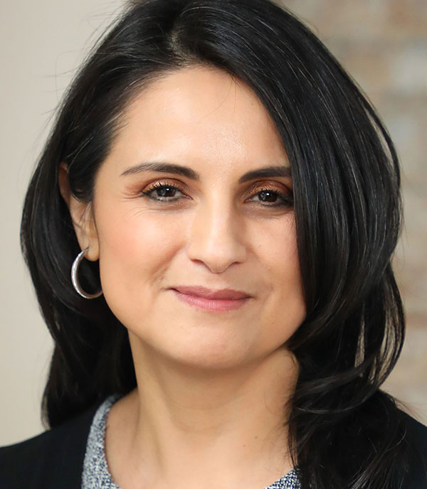 Assistant Professor Daysi Ximena Diaz-Strong
