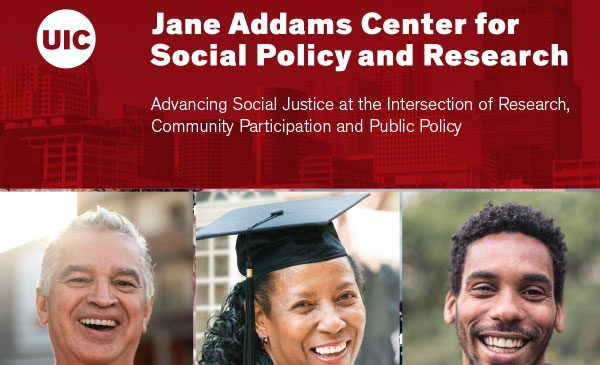 Policy Center cover