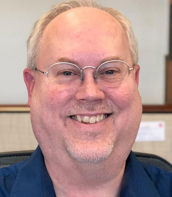 Photo of John Uth