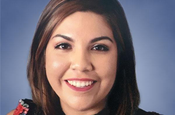 Stephanie Reyna Rodriguez