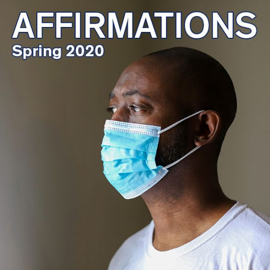 affirmations cover image