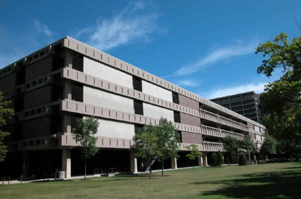 UIC Daley Library