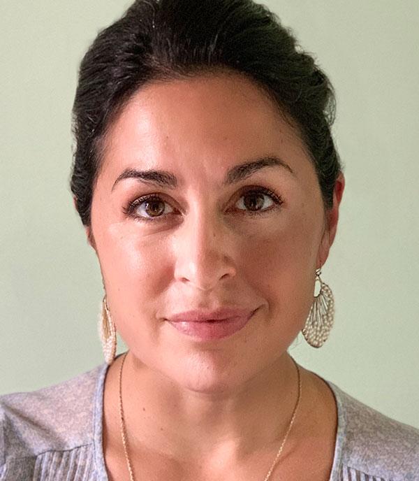 Kathryn Bocanegra