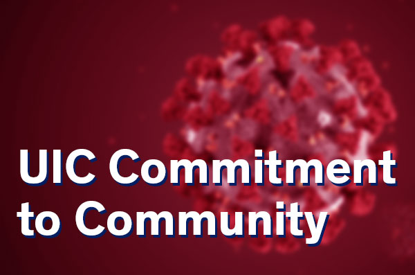 UIC Commitment to Community