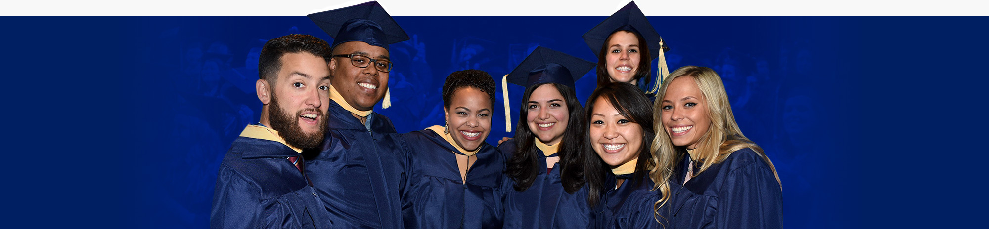 Jane Addams graduates