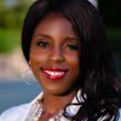 Photo of Dr. Jennifer Cobbina