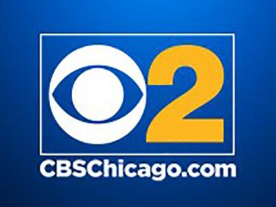CBS2 Chicago logo
