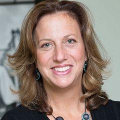 Michelle Morrison
