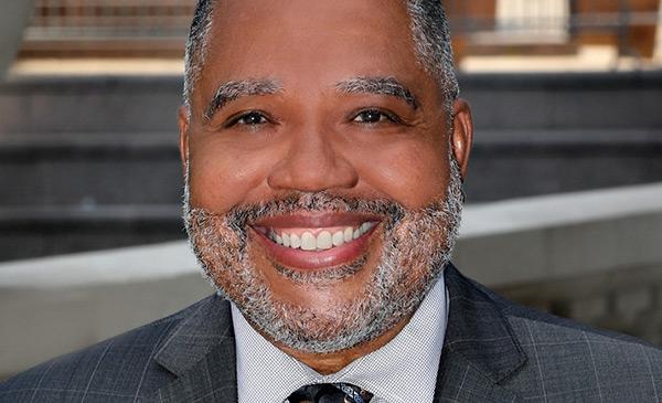Donald J. Dew