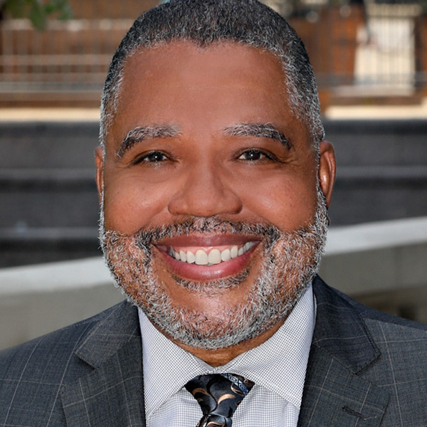 photo of Donald J. Dew