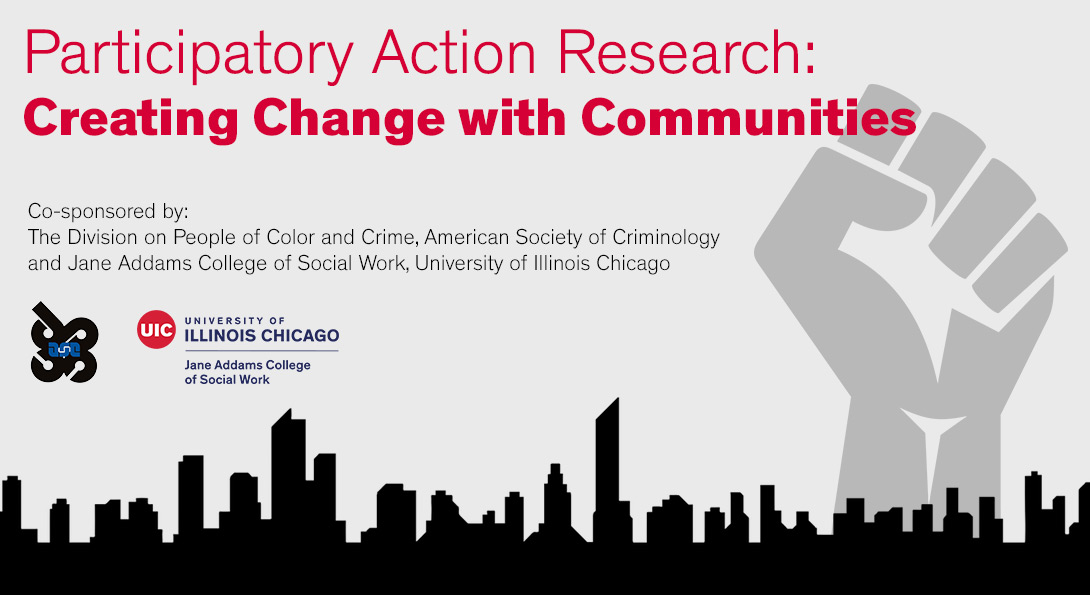 Participatory Action Research header image
