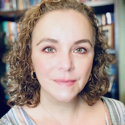 Photo of Elizabeth Trejos-Castillo, PhD