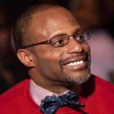 Photo of Jonathan Wilson, EdD