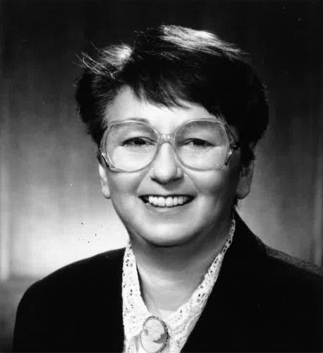 Karen J. Honig