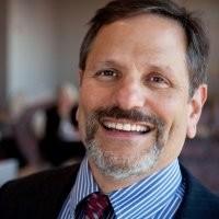 Photo of Joel L. Rubin, MSW, ACSW, CAE