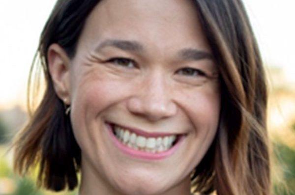Assistant Professor Sara Beeler-Stinn
