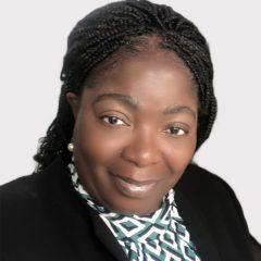 JACSW alumnus Anjanette Young